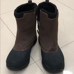 LLBEAN primaloft boot